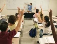 O que são escolas de formação juvenil?