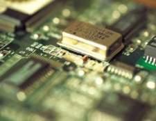 Quais são os diferentes tipos de microprocessadores?