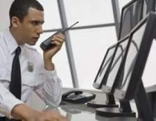 Quais são os deveres de um guarda de segurança do aeroporto?