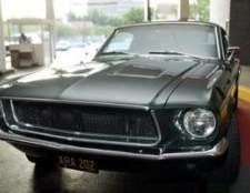 Que motores eu posso colocar no meu mustang 1967?