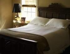 O que é uma cama de casal?