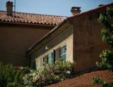 O que é uma casa de estilo espanhol?
