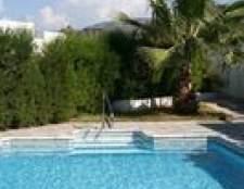 O que é um estabilizador para a água da piscina?