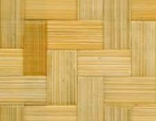O que é o revestimento de madeira composta?