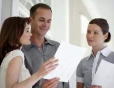 O que está em uma verificação de antecedentes para o emprego?