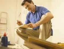 O que está na cola de madeira elmer?