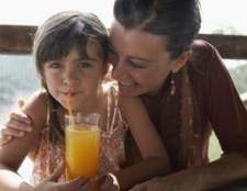 Qual é o nível de acidez do suco de laranja?