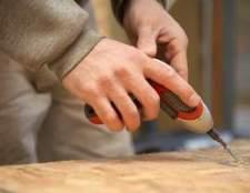 Quais são os materiais utilizados para a produção de madeira compensada?