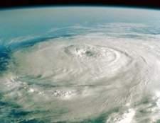 O que os desastres naturais são mais provável na carolina do norte?