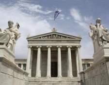 Que virtudes eram importantes para os antigos gregos?