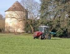 Por que usamos fertilizantes?