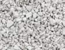 Por que o vinagre afetar calcário?